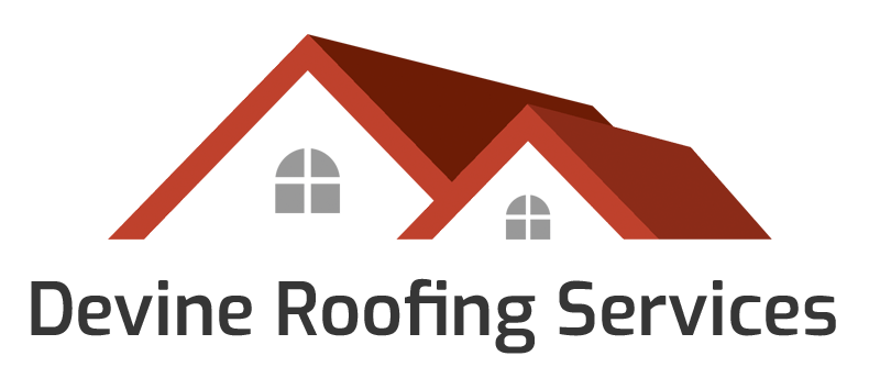 Devine Roofing Services Logo